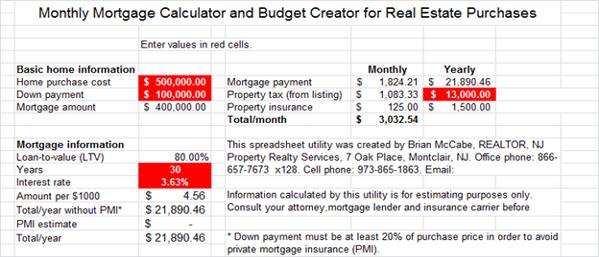 mortgage calculator image 599